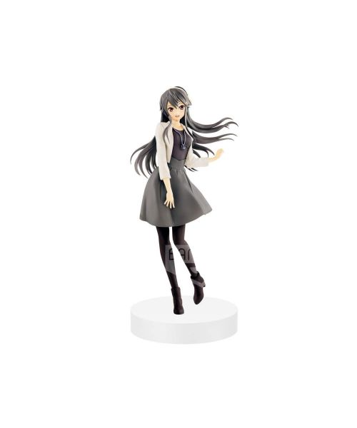 Kantai Collection Haruna EXQ Figure