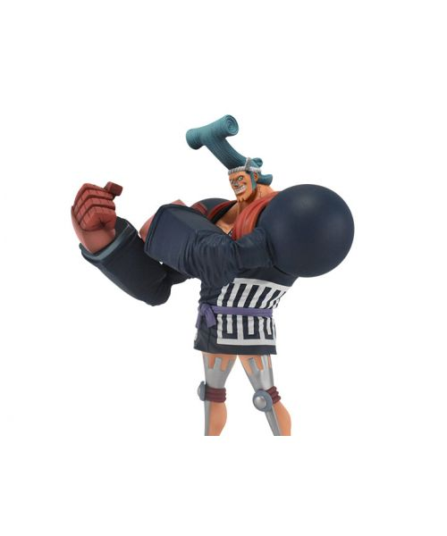 One Piece - Dxf - The Grandline Men - Wanokuni Vol.8 (A:Franky)