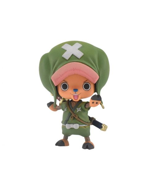 One Piece - Dxf - The Grandline Men - Wanokuni Vol.8 (B:Tony Tony. Chopper)
