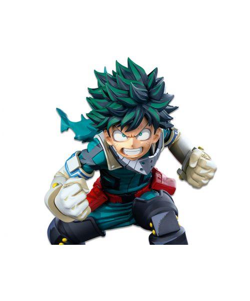 My Hero Academia - Super Master Stars Piece - The Izuku Midoriya (Two Dimensions)