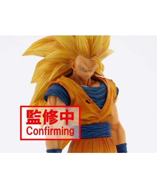 Dragon Ball Z - Grandista Nero Son Goku