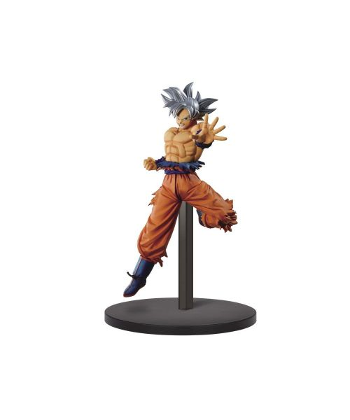Dragon Ball Super - Chosenshiretsuden II Vol.1 (A:Son Goku Ultra Instinct)
