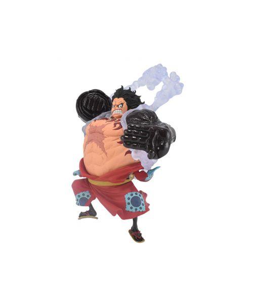 One Piece - King of Artist The Monkey D. Luffy Gear 4 - Wanokuni