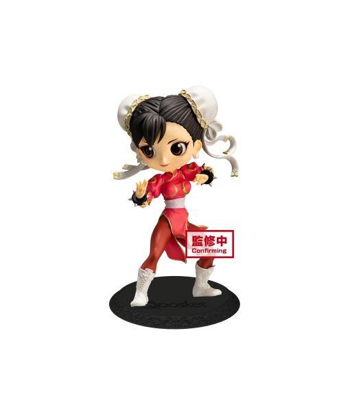 Street Fighter Q Posket Chun-Li (Ver.B)