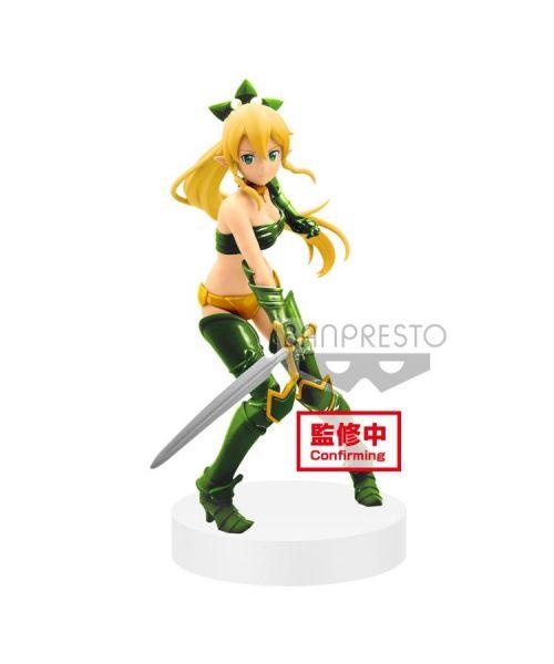 Sword Art Online - Memory Defrag Exq Figure Leafa