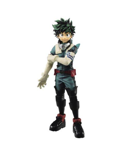 My Hero Academia - Texture - Izuku Midoriya