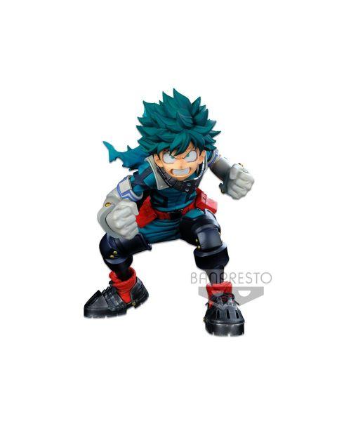 My Hero Academia - Super Master Stars Piece - The Izuku Midoriya (The Brush)