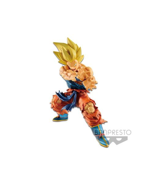 Dragon ball - Legends Collab - Kamehameha Son Goku (Reissue)