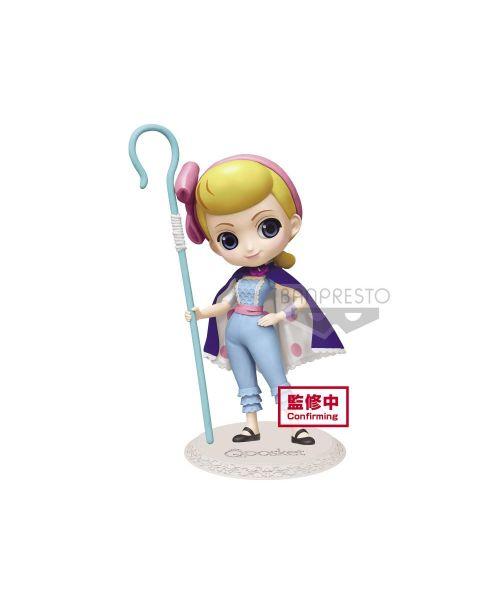 Q Posket Pixar - Bo Peep Toy Story 4 (Ver.A)