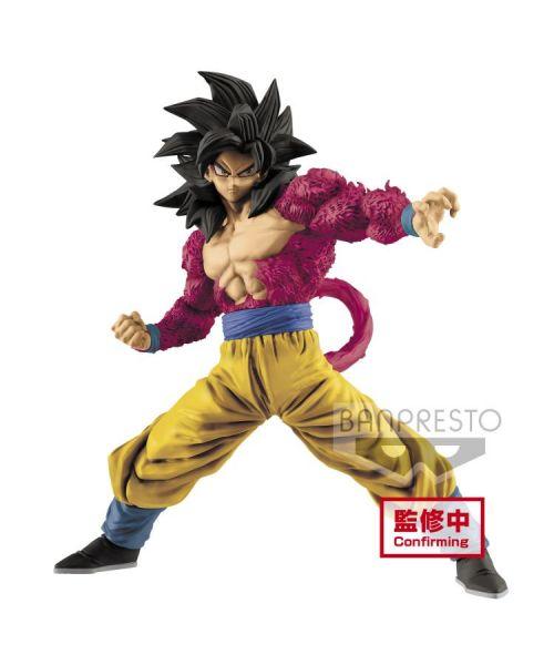 Dragon Ball Gt - The Super Saiyan Son Goku