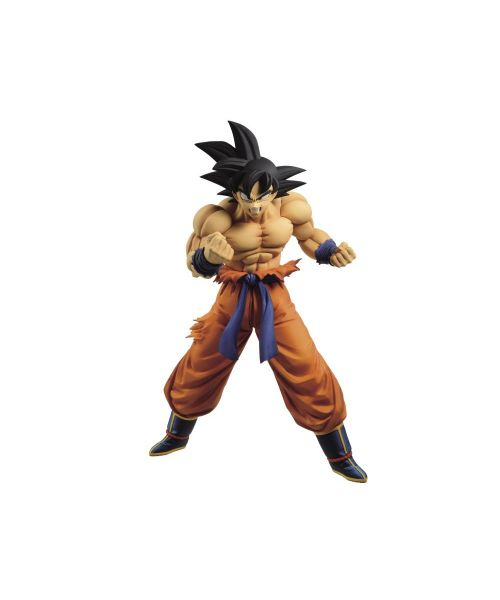 Dragon Ball Z Maximatic Goku Vol.3