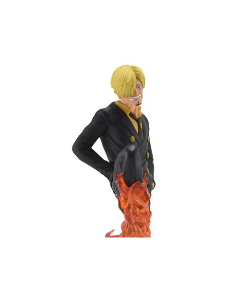One Piece Log File Selection Vol.2 Sanji (Fight)