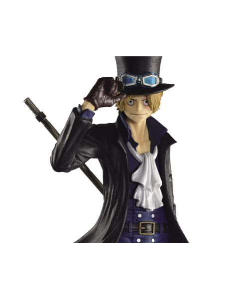 One Piece - Sculptures Big Banpresto Figure Colosseum 4 Vol.5