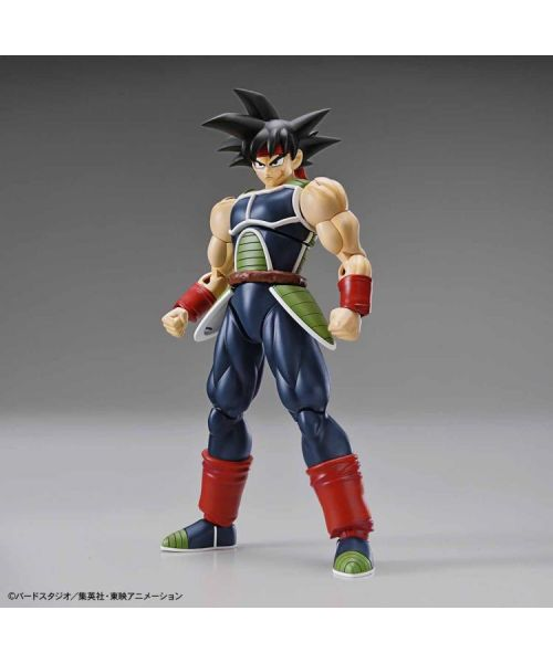 Dragon Ball - Figure-Rise Standard Bardock