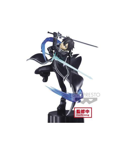 Sword Art Online Integral Factor - Espresto Est Extra Motions - Kirito