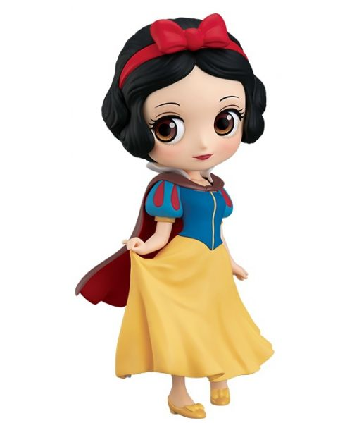Disney - Q Posket - Character - Snow White Sweet Princess - (Ver.A)