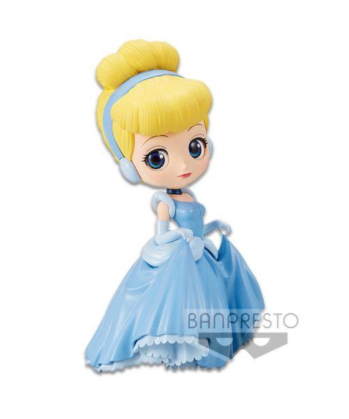 Q Posket Cinderella (Normal Color Ver)