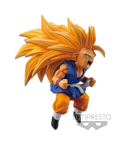 Dragon Ball Super Son Goku FES!! Vol 10, Super Saiyan 3