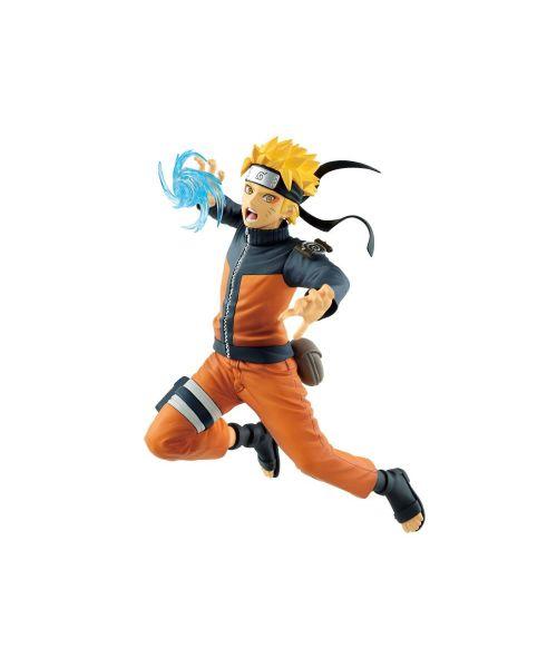Naruto - Shippuden Vibration Stars - Uzumaki Naruto Sage Mode (Reissue)