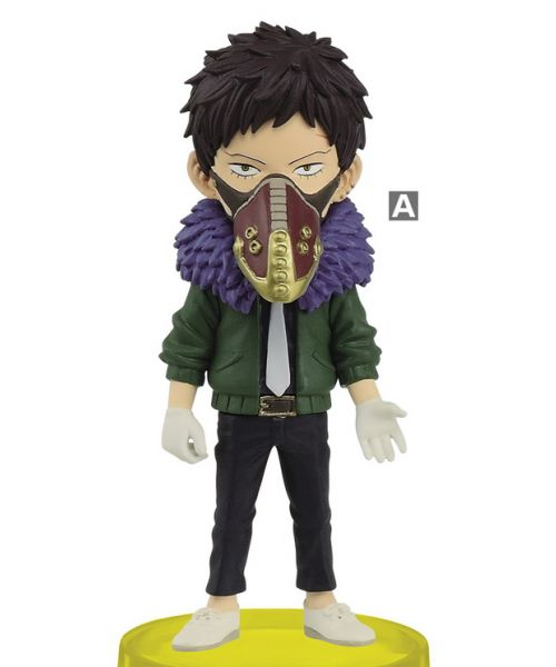 My Hero Academia - World Collectable Figure Vol. 6 - A