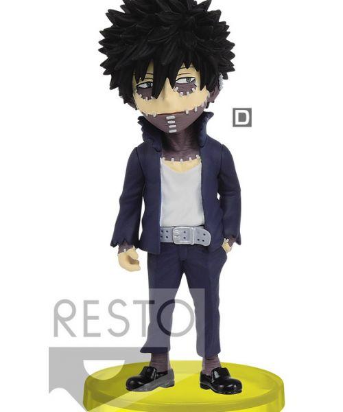 My Hero Academia - World Collectable Figure Vol. 6 - D
