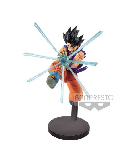 Dragon Ball Z - GxMateria Goku
