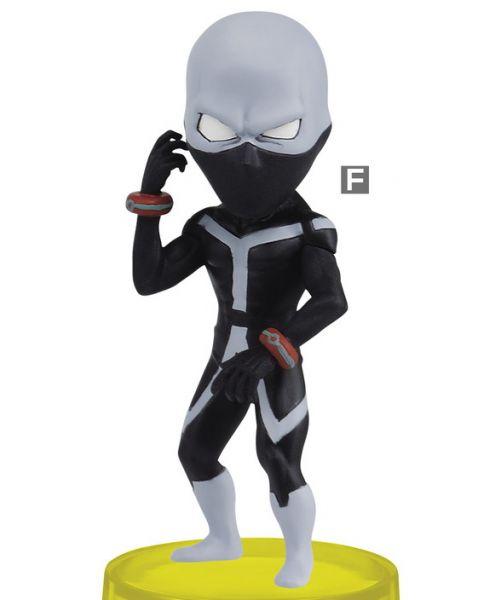 My Hero Academia - World Collectable Figure Vol. 6 - F